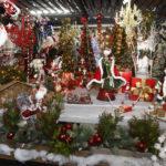 Décoration de Noël sur la Rive-Sud - Noël Perrin